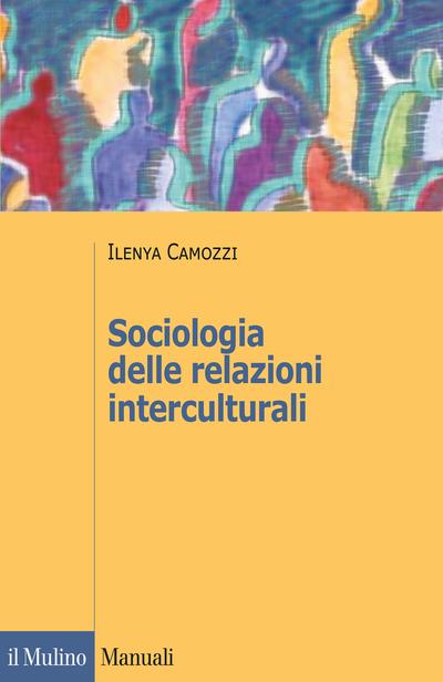 Cover Sociologia delle relazioni interculturali