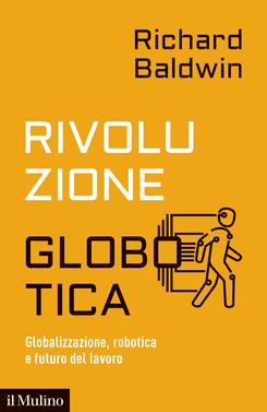 copertina Rivoluzione globotica