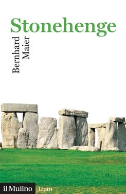 copertina Stonehenge