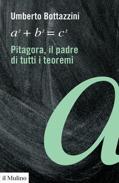 copertina Pitagora, il padre di tutti i teoremi