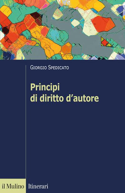 Cover Principi di diritto d'autore