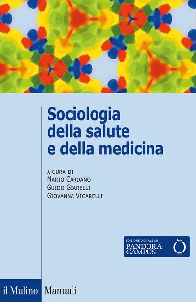 Cover Sociologia della salute e della medicina