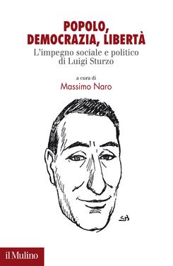 copertina Popolo. democrazia, libertà