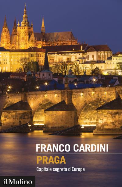 Cover Golden Prague
