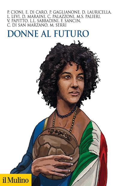 Cover Donne al futuro