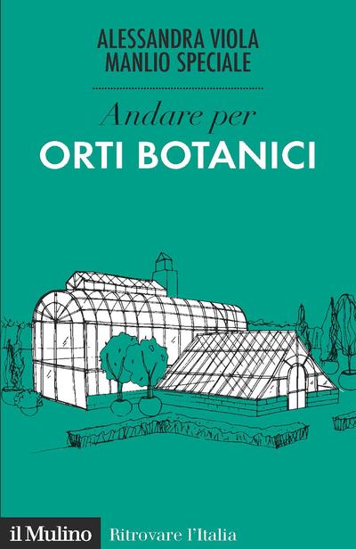 Cover Andare per orti botanici