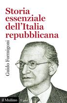Storia essenziale dell'Italia repubblicana